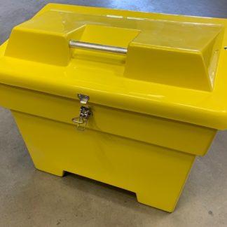 Förvaringslåda Sanering 200 liter