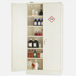 Förvaringsskåp Kem & Gas